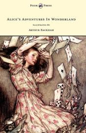 Alice'S Adventures In Wonderland - With Illustrations In Black And White