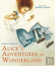 Alice'S Adventures In Wonderland (Picture Hardback)
