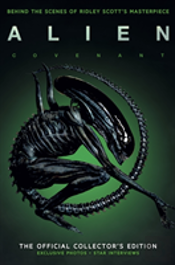 Alien: Covenant Official Souvenir Ed