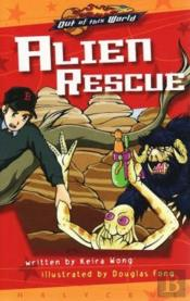 Alien Rescue (Graphic Novel)
