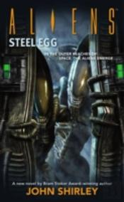 Alienssteel Egg