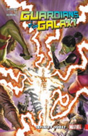 All-New Guardians Of The Galaxy Vol. 3