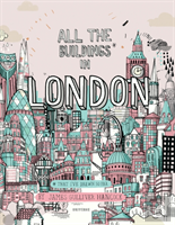 All The Buildings In London