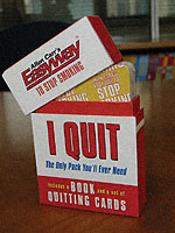 Allen Carr'S Easyway To Stop Smoking: I Quit