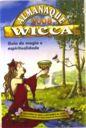 Almanaque 2008 Wicca