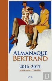 Almanaque Bertrand 76 - 2016-2017