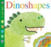 Alphaprints Dino Shapes