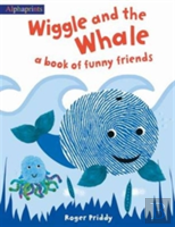 Alphaprints Wiggle And The Whale