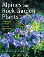 Alpines And Rock Garden Plants