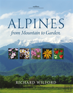 Bertrand.pt - Alpines, From Mountain To Garden