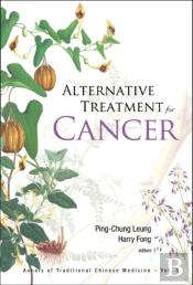 Alternative Treatment For Cancer