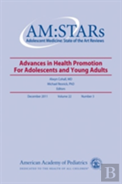 Am: Stars Advances In Health Promotion For Adolescents And Young Adults