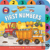 Amazing Machines First Numbers