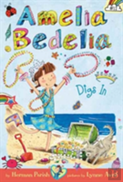 Bertrand.pt - Amelia Bedelia Chapter Book #12: Amelia Bedelia Digs In