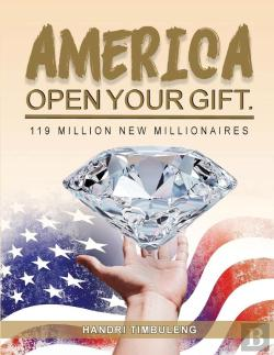 Bertrand.pt - America Open Your Gift