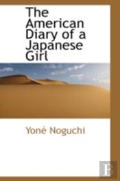 American Diary Of A Japanese Girl