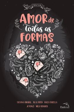 Bertrand.pt - Amor De Todas As Formas