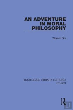 Bertrand.pt - An Adventure In Moral Philosophy