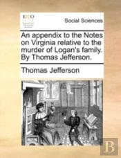 An Appendix To The Notes On Virginia Rel