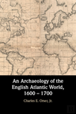 Bertrand.pt - An Archaeology Of The British Atlantic World