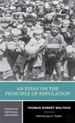 Bertrand.pt - An Essay On The Principle Of Population