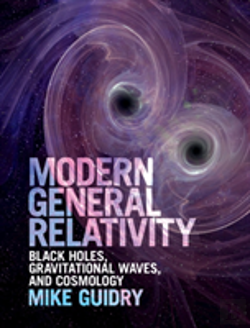 Bertrand.pt - An Introduction To General Relativity, Black Holes, And Cosmology