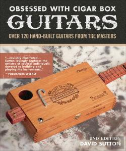Bertrand.pt - An Obsession With Cigar Box Guitars, 2nd Edition