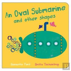 Bertrand.pt - An Oval Submarine And Other Shapes