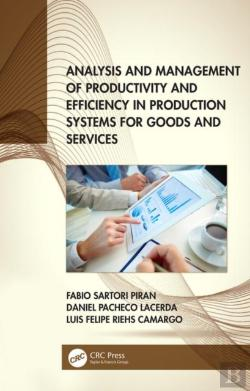Bertrand.pt - Analysis And Management Of Productivity And Efficiency In Production Systems For Goods And Services