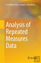 Analysis Of Repeated Measures Data