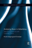 Analyzing Music In Advertising
