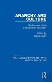 Anarchy And Culture