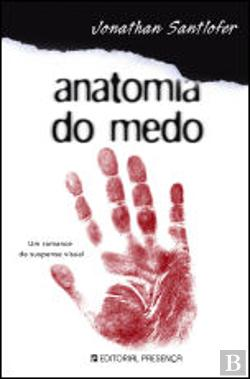 Bertrand.pt - Anatomia do Medo