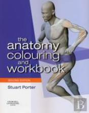 Anatomy Colouring And Workbook