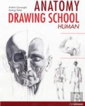 Anatomy Drawing School: Human Body