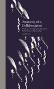 Anatomy Of A Collaboration