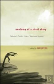 Anatomy Of A Short Story