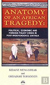Anatomy Of An African Tragedy