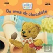 Andy Pandy - Os Ovos de Chocolate