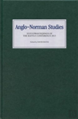 Bertrand.pt - Anglo-Norman Studies