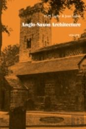 Anglo-Saxon Architecture 3 Part Set