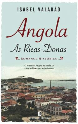 Bertrand.pt - Angola - As Ricas Donas