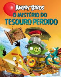 Angry Birds: O Mistério do Tesouro Perdido