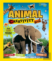 Animal Creativity