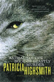 Animal-Lover'S Book Of Beastly Murder