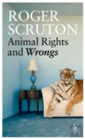 Animal Rights And Wrongs