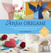 Anjos Origami