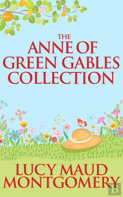 Bertrand.pt - Anne Of Green Gables Collection, The