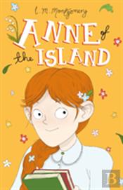 Anne Of The Island