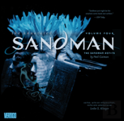 Annotated Sandman Hc Vol 4
